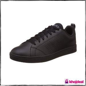 Adidas Leather Shoes : Men's Neo Advantage