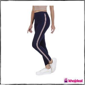 TRASA Ultra Soft Cotton Stretchable Yoga Pant