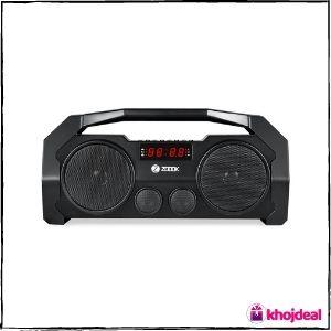 Zoook Rocker Boombox+ 32W Bluetooth Party Speaker