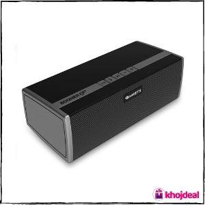 Amkette BoomerFx Plus 12W Wireless Bluetooth Speaker