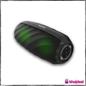 Philips BT6620B Wireless Portable Speaker