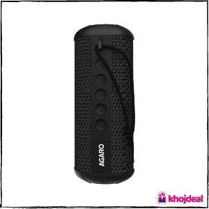 AGARO Reloaded Portable Bluetooth Speaker