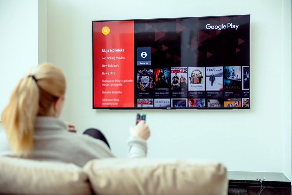 Best Android TV Under 25000 in India