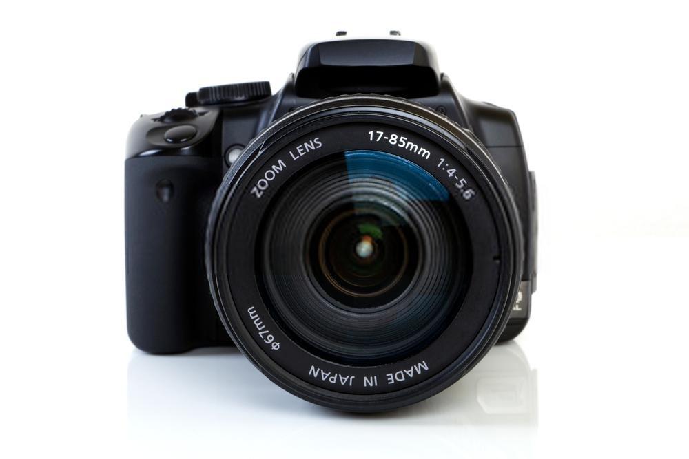 Best Nikon DSLR Cameras in India