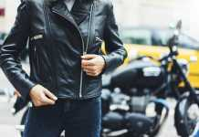 Best Biker Jackets in India