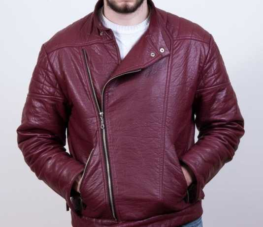 Best Bareskin Leather Jacket in India