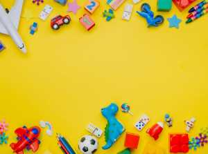 Best Toys for Kids in India