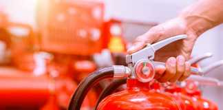 Best Home Fire Extinguishers in India