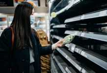 Food Safety Tips For Handling Groceries Right Now