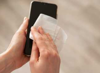 Easiest Ways to Keep Your Touchscreen Clean