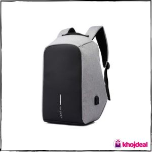 Fur Jaden Anti Theft Backpack Review