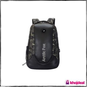 Arctic Fox Anti-Theft Backpack Review
