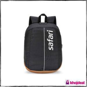 Safari Anti-Theft Backpack Review (VAULT19CBBLK)