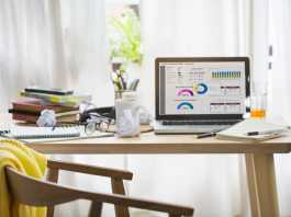 How to Make Working From Home Easier and Fun