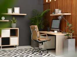 4 Tips For Creating a WFH Station That Won't Bother Your Back