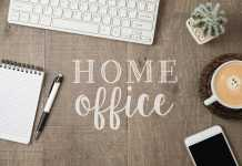 WFH 7 Things to Know Before Setting Up a Home Office