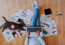 How To Work From Home, And Be Productive
