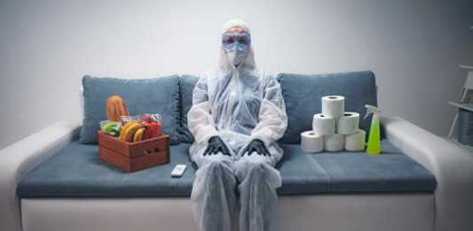 What Nutritionists Want You To Stock During Quarantines