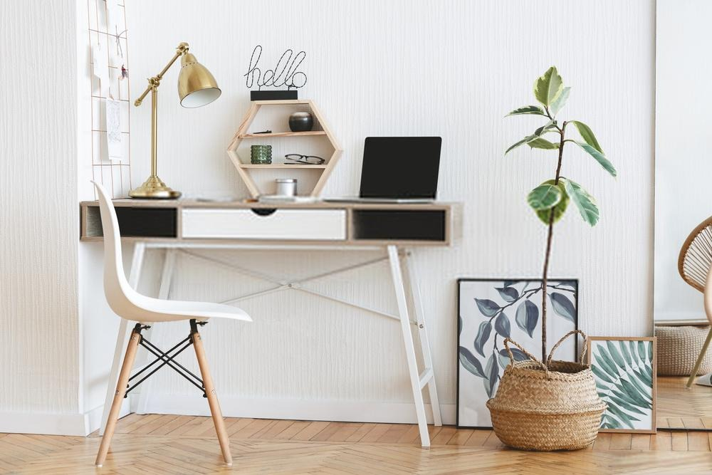 Tips to Improve the Feng Shui of Your Home Office