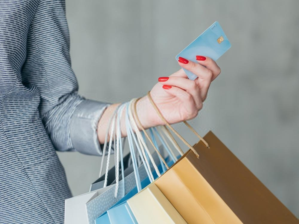 Signs You are An Online Shopping Addict