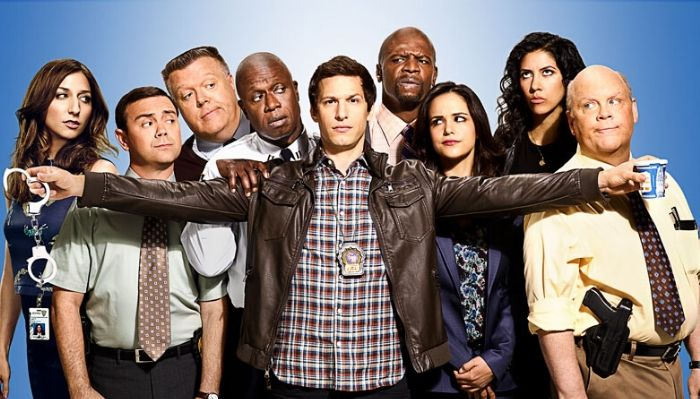 Best Workplace TV Shows - Brooklyn Nine-Nine