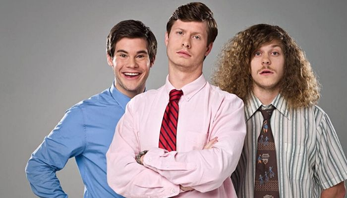 Best Workplace TV Shows - Workaholics