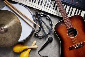 Easy Music Instruments You Can Learn Right Now