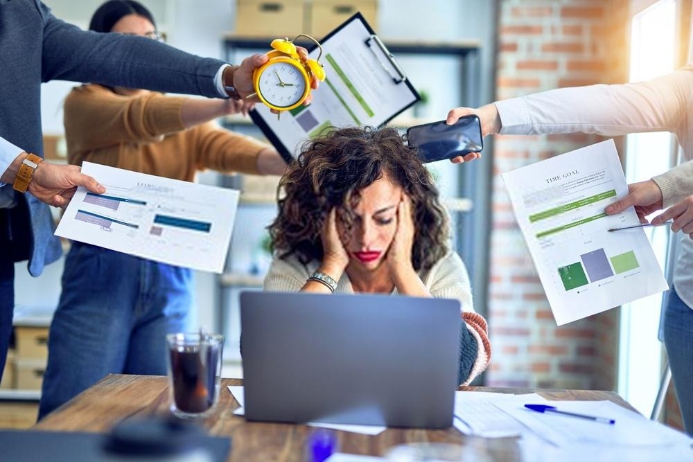 How to Prevent Work Burnout