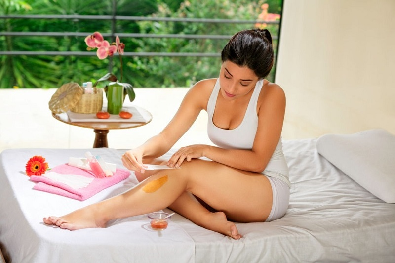 How To Do Waxing At Home Without Pain - 3 Effective And Painless DIY Waxing Methods