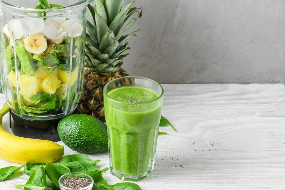 Healthy Homemade Drinks for the Summer