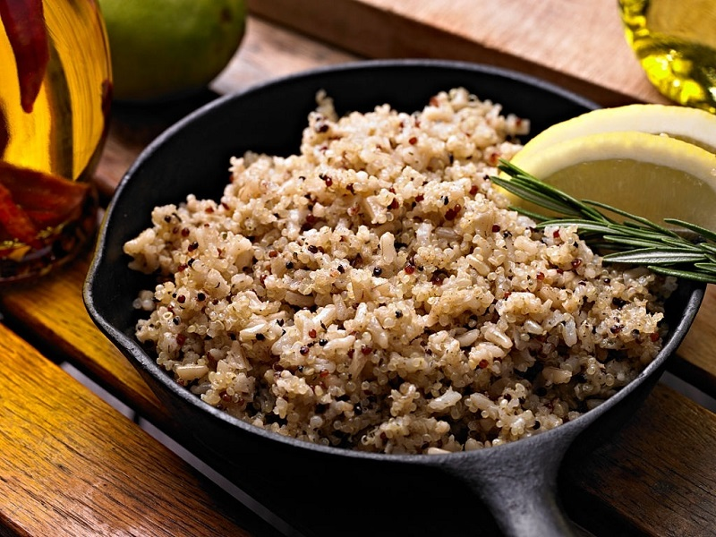 Cooking Quinoa How To Cook Quinoa Perfectly - Tips For Making Scrumptious & Healthy Meals
