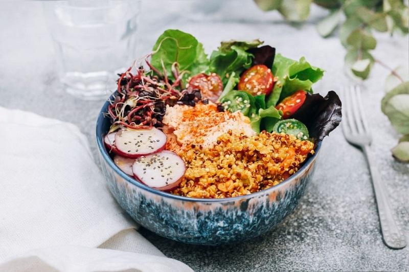 The-Properties-Of-Quinoa