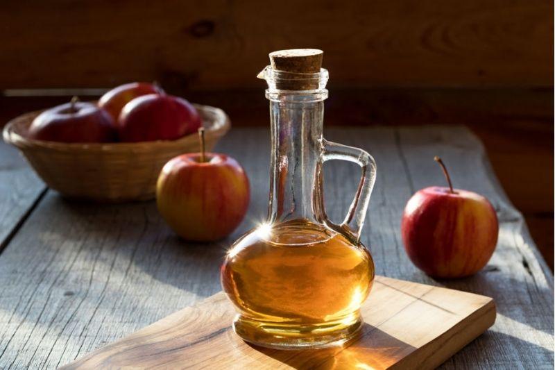 Benefits Of Apple Cider Vinegar For Face