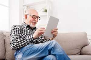 Gadgets for Elderly Living Alone