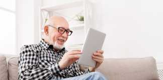 Gadgets for Elderly Living Alone