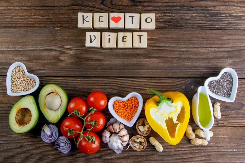 Indian Vegetarian Ketogenic Diet