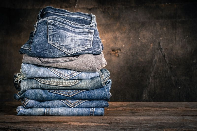 How To Reuse Old Jeans - 13 Fun And Creative Ways