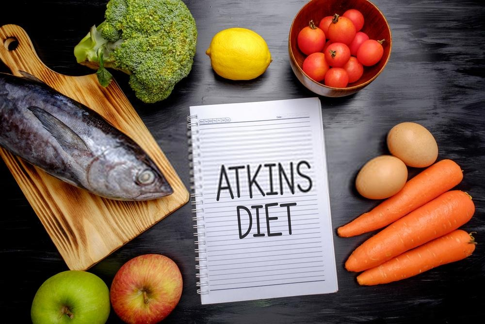 Atkins Diet Recipes