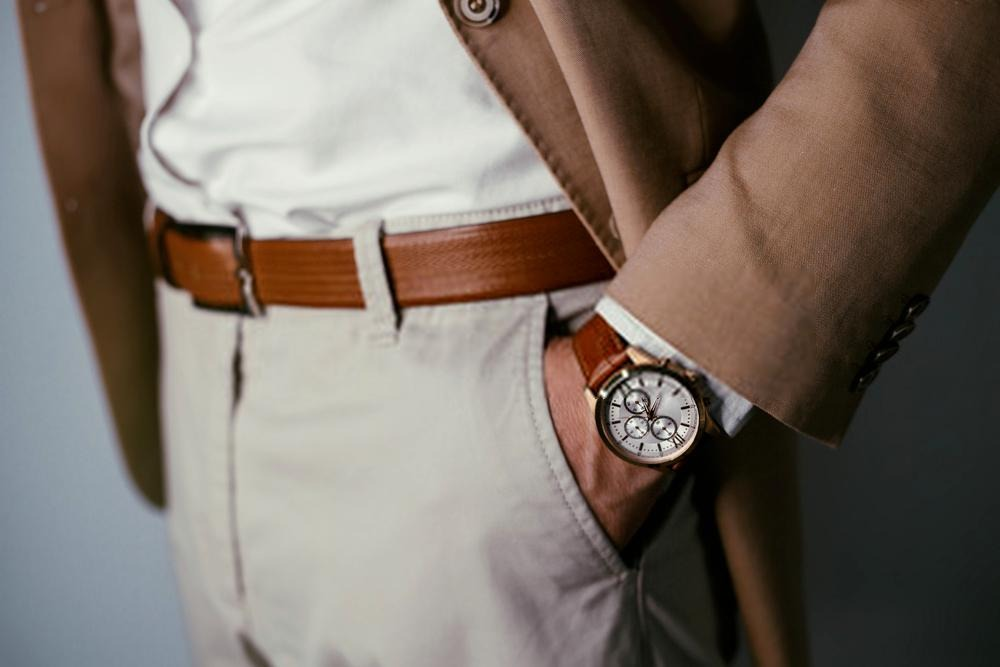 Watches Worn by Powerful Men