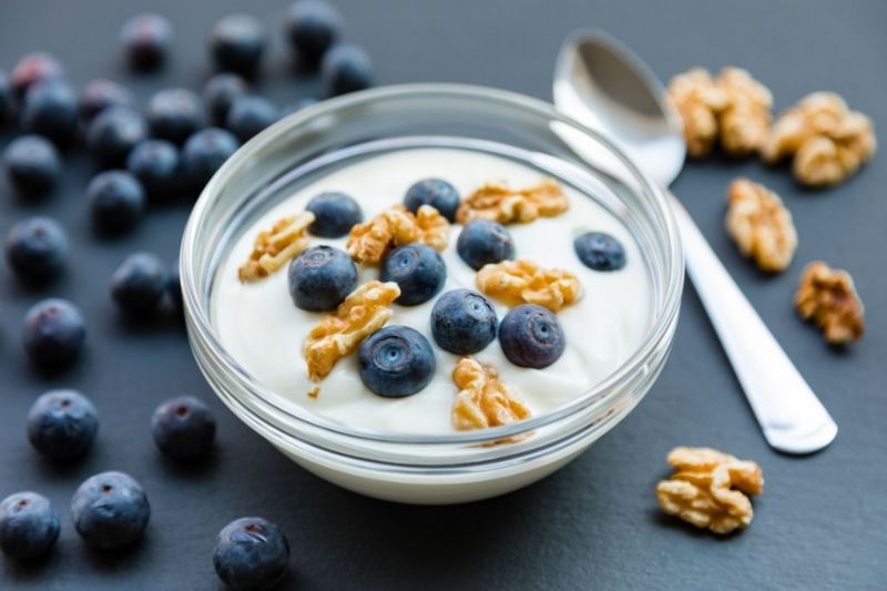Yogurt For Weight Loss - 6 Proven Health Benefits Of Yogurt Diet