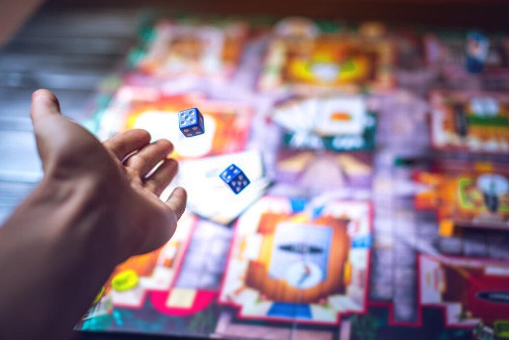 Best 2 Player Board Games for Adults