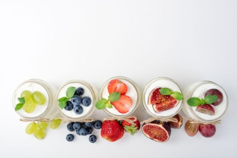 Characteristics-of-the-yogurt-diet