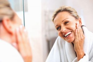 Remedies For Aged Skin