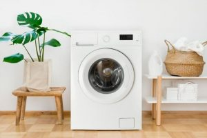 How To Fix Washing Machine Errors