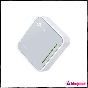 TP-Link TL-WR902AC Wireless Wi-Fi Travel Router