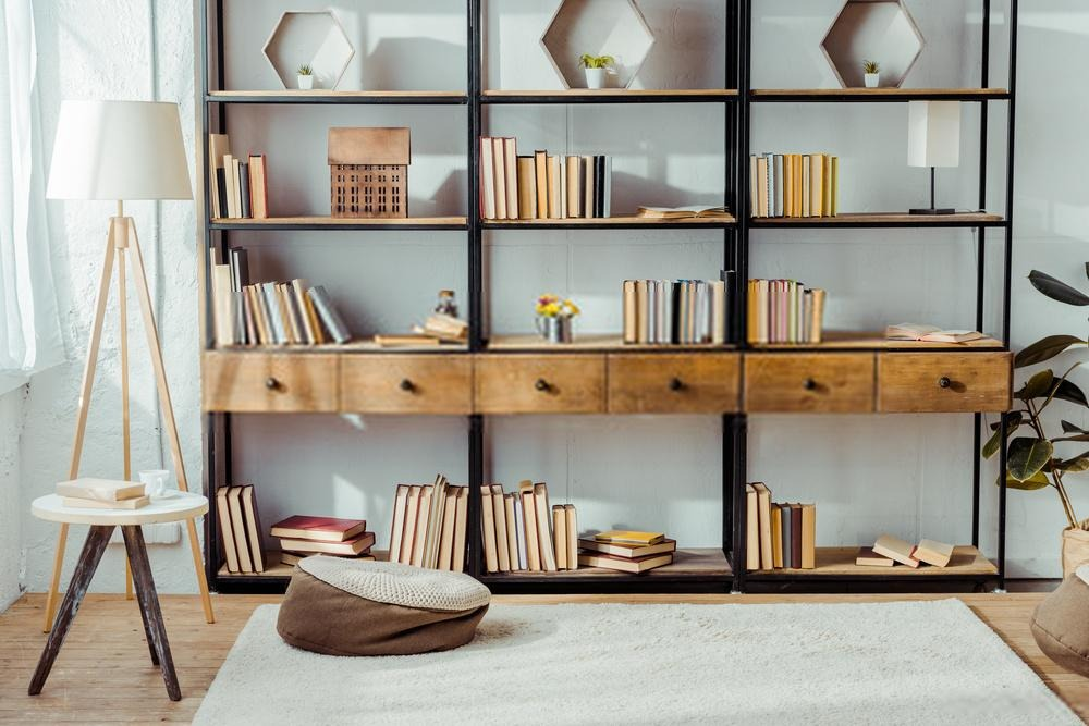 Best Bookshelves in India