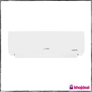Lloyd 1.5 Ton 3 Star Inverter Split AC