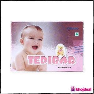 Curatio Bajaj Tedibar Soap