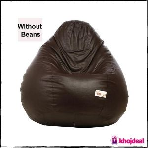 Sattva Bean Bag - Sattva XXXL Bean Bag Without Beans