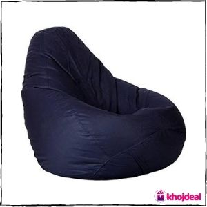 CaddyFull Large Bean Bag Cover Without Bean